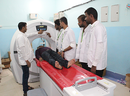 Paramedical college in Patna, Bihar | Max Institute, Paramedical